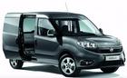 Gewerbe-Leasing: Fiat Doblo Lagerwagen (Klima, PDC) für 70,21€ mtl. (LF: 0,35)