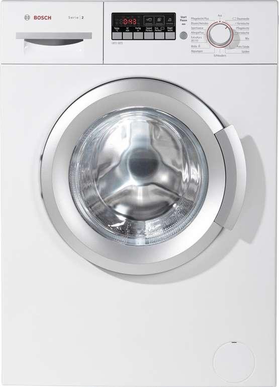 Bosch WAB282V1 Serie 2 Waschmaschine (6 kg, EEK: A+++) für 353€ inkl. Versand (statt 412€)