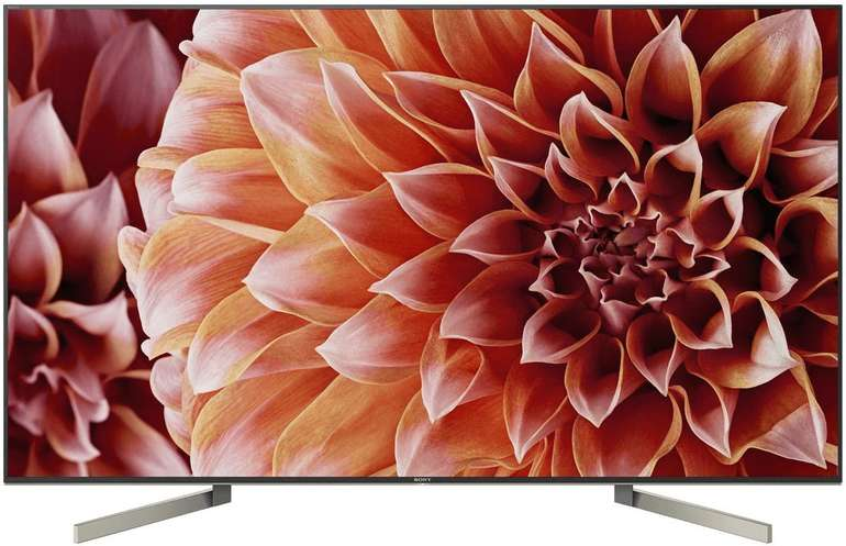 "Sony KD-55XF9005 - 55"" Smart TV (4K UHD, LED) ab 737,89€ inkl. VSK (Paydirekt)"