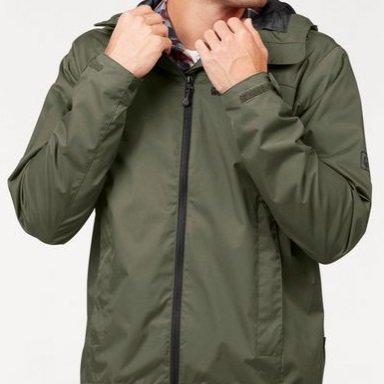 """PlentyOne: Jack Wolfskin Sale + 20% Extra z.B. """"Essential Storm Jacket M"""" 71,99€"""