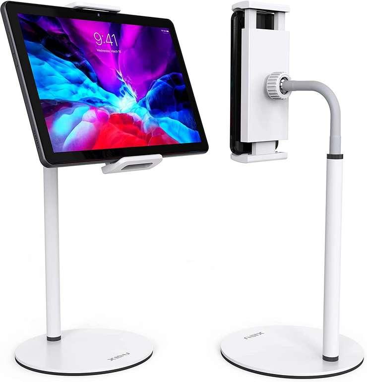 XIDU verstellbarer Handy- bzw. Tablet Ständer für 14,94€ inkl. Prime Versand (statt 23€)