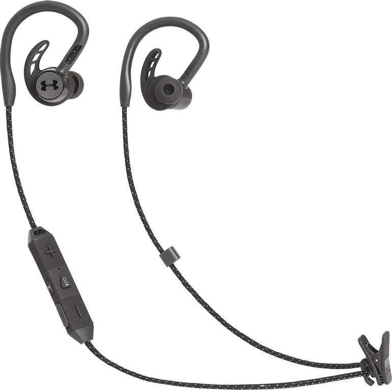 JBL & Under Armour WL Pivot Bluetooth Kopfhörer für 59,99€ inkl. Versand (statt 97€)