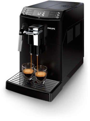 Philips 4000 Series EP4010/00 Kaffeevollautomat + Milchaufschäumer für 251,99€
