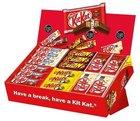 Nestlé Sortimentskarton (64 Riegel) für 24,29€inkl. Versand mit Prime!