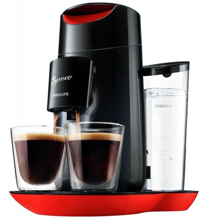 Philips Senseo HD7870/31 Kaffeepadmaschine für 89,12€ inkl. Versand