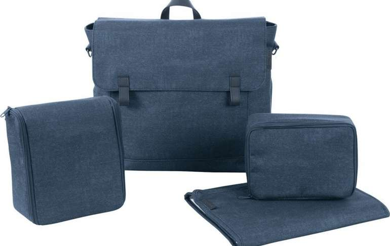Maxi-Cosi Modern Bag 2018 in Nomad Blue für 49€ inkl. Versand (statt 98€)