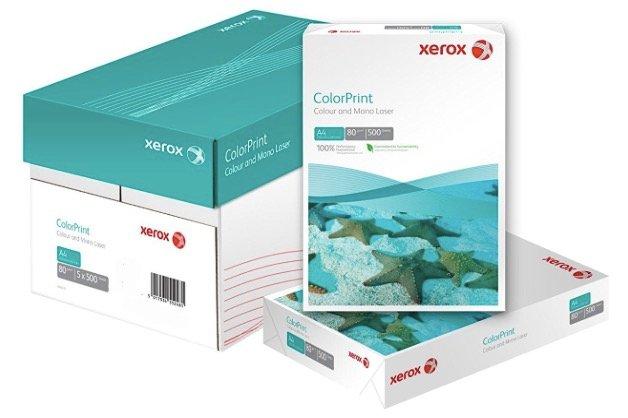 Preisfehler? 2500 Blatt Xerox 003R95254 Premium Farblaser-Papier für 12,03€