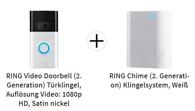 Ring Video Doorbel