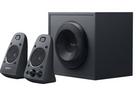 Logitech Z625 2.1 Lautsprechersystem mit Subwoofer für 129,90€ inkl. Versand