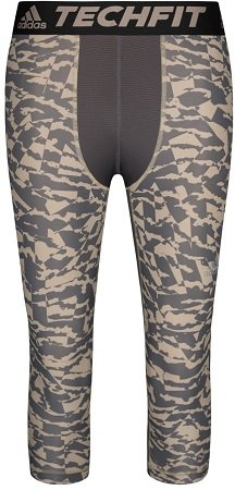 adidas Techfit Chill 3/4 Tight Herren Fitness Tights CD2467 je 9,99€ zzgl. VSK