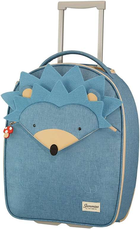 Amazon Prime Day: Samsonite Happy Sammies Kinderkoffer Hedgehog Harris für 34,80€ (statt 95€)