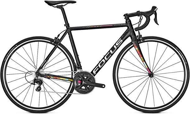 Focus Izalco Race AL 105 (2018) Einsteiger-Rennrad für 818,99€ (statt 1.144€)