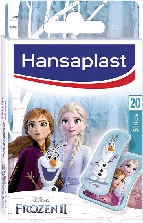 Hansaplast Frozen Pflaster (1 x 20 Stück) für 0,86€ inkl. Prime Versand (statt 2€) - Spar-Abo
