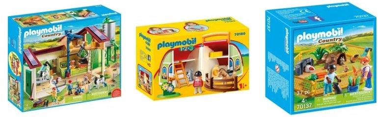 Spiele Max Playmobil 2