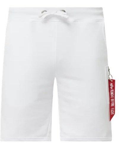 Alpha Industries X-Fit Herren Shorts (vers. Farben) für 19€ inkl. Versand (statt 30€)