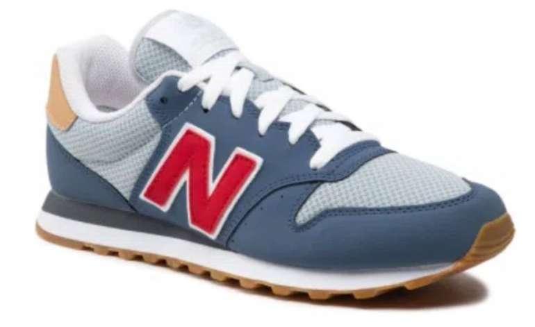 New Balance GM500MQ1 Herren Sneaker für 39,95€ inkl. Versand (statt 47€)