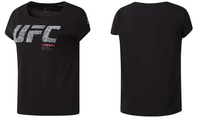 ufc fight shirt