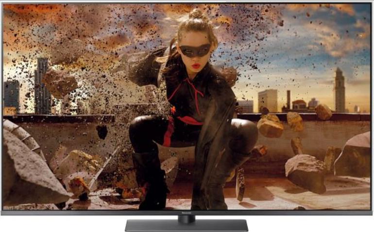 Panasonic TX-65FXW784 Fernseher für 1498€ inkl. Versand (statt 1889€)