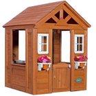 Backyard Discovery Spielhaus Timberlake mit Spielzubehör für 199,99€ inkl. VSK