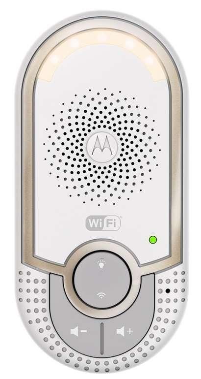 Motorola MBP 162 Babyphone für 29,94€ inkl. Versand (statt 45€)