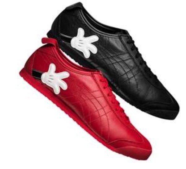 Asics Onitsuka Tiger x Disney Mexico 66 Sneaker für 48,94€ inkl. Versand (statt 61€)