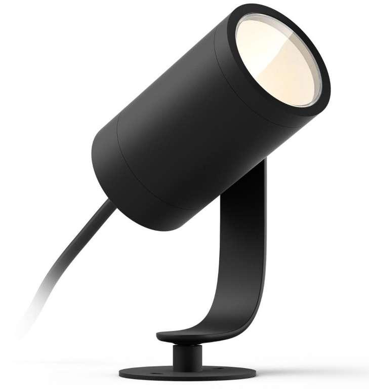 Philips Hue Lily LED-Spot - Outdoor-BaseKit für Hue Lichtsystem nur 70,98€ inkl. Versand (statt 105€)