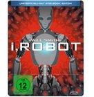 I, Robot - Steelbook Edition (Blu-ray) für 9,99€ bei Marktabholung