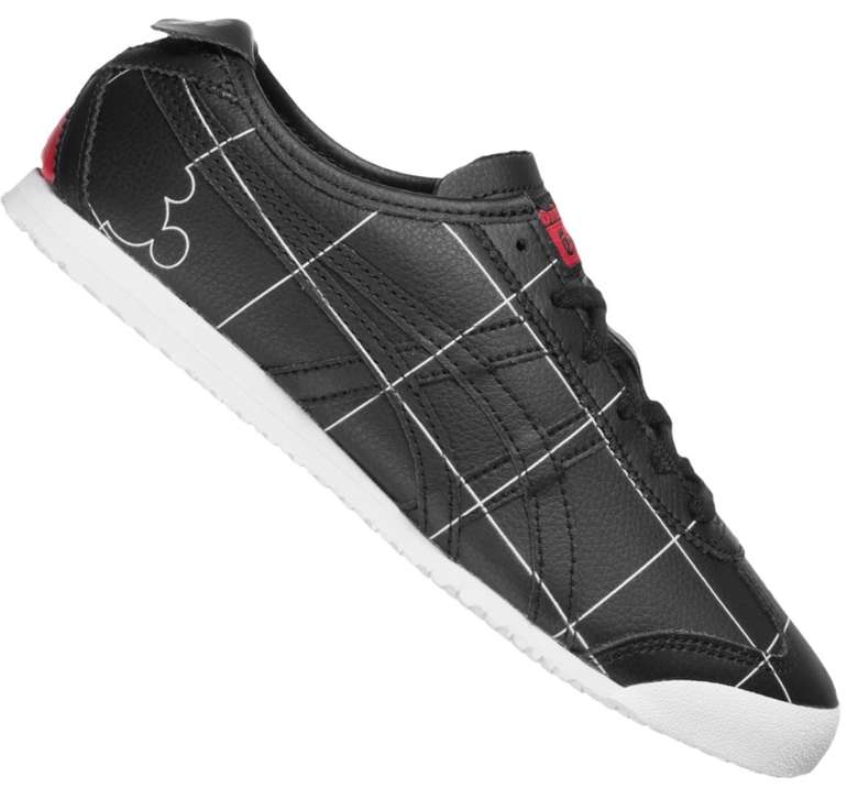 Asics Onitsuka Tiger x Disney Mexico 66 Sneaker für 50,43€ inkl. Versand (statt 70€)