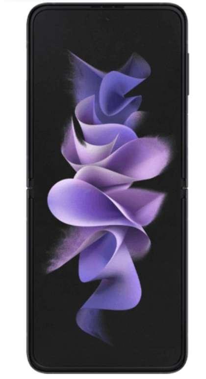 Samsung Galaxy Z Flip3 mit 128GB Speicher (79€) + Vodafone Allnet- & SMS-Flatrate mit 40GB LTE für 39,99€ mtl.