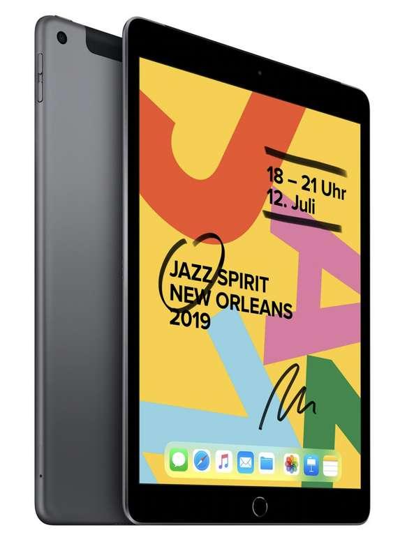 """Ebay: Bis zu 50€ Rabatt auf fast Alles, z.B. iPad Pro 128GB 10,2"""" WiFi + 4G für 509€"""