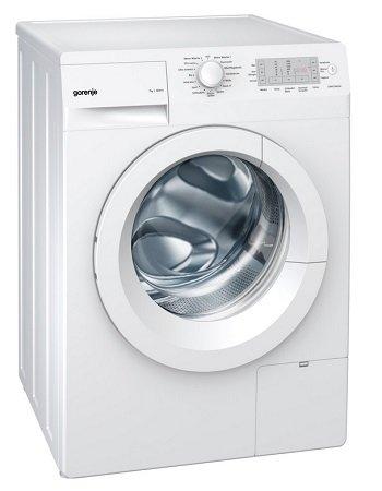 Gorenje - 7kg WA7900 Waschmaschine mit A+++ für 274€ (statt 327€) + 20€ Cashback