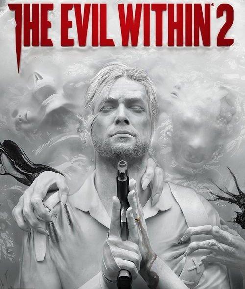 The Evil Within 2 (Steam, PC) für 5,59€ (Download Code)