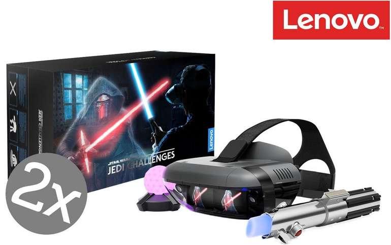 2x Lenovo Star Wars Jedi Challenges AR-Set für 65,90€ (statt 78€)