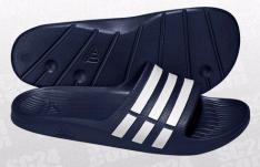 Adidas Performance Duramo Slide Unisex Badelatschen für 6,99€ (statt 14€)