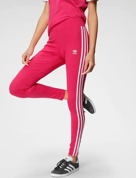 Adidas Adicolor 3-Streifen Leggings für 20,43€ inkl. Versand (statt 29€) - Creators Club!