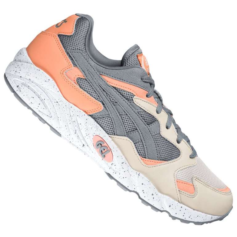 "Asics Tiger GEL-DIABLO Sneaker in 3-""Colorways"" für 49,99€ (statt 65€)"