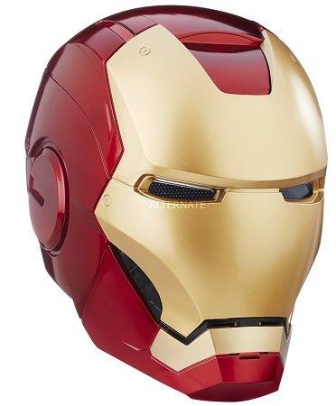Hasbro - Marvel Legends Gear Iron Man Helm für 114,99€ (Statt 135€)