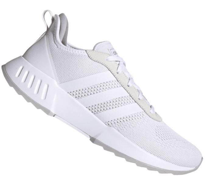 """Adidas Sneaker """"Phosphere"""" in weiß oder grau für 29,65€ inkl. Versand (statt 38€)"""