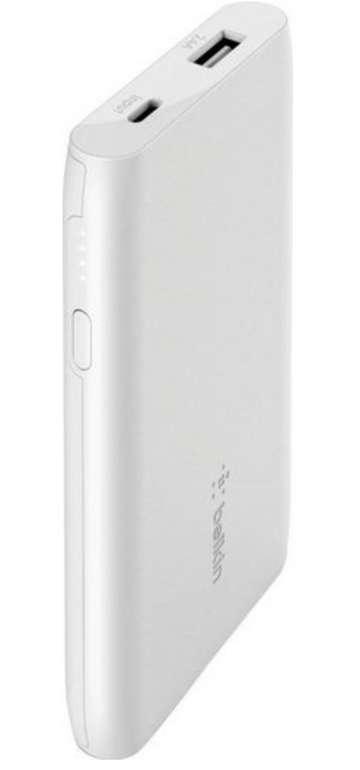 """Belkin """"Boost Charge"""" Powerbank mit 5000 mAh für 17,94€inkl. Versand (statt 25€)"""