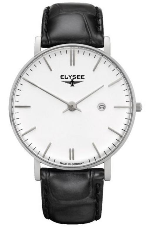 Elysee Zelos Herren Uhr (98000) für 49,99€ inkl. Versand (PVG: 100€)