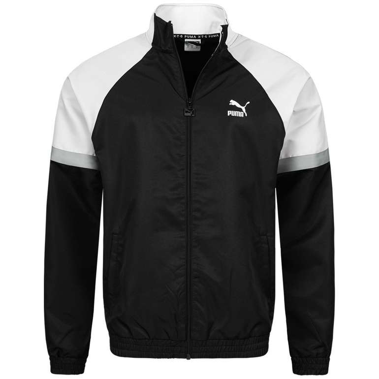 Puma XTG Woven Herren Jacke für 33,94€ inkl. Versand (statt 40€)