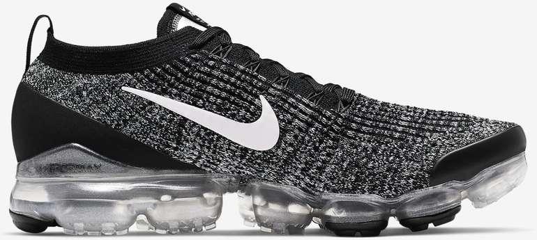 Nike Air Vapormax Flyknit 3 Herren Sneaker für 99,99€ inkl. Versand (Restgrößen)