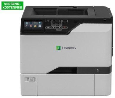 Office Partner Black Friday Angebote –  Lexmark CS720de Farblaserdrucker für 89€