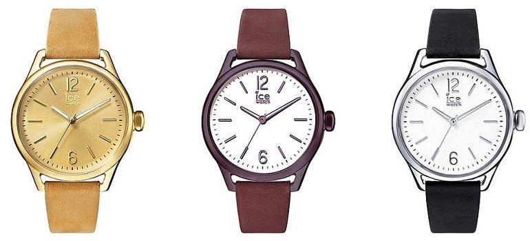 Brands4Friends Ice Watch Ice Time Uhren 2