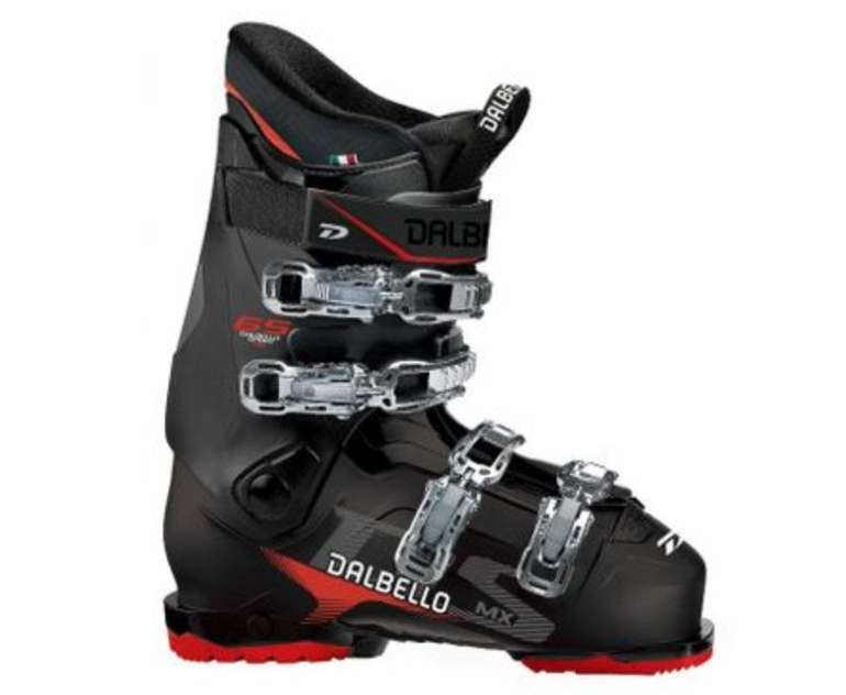 Dalbello DS MX 65 MS - Herren Skischuhe bzw. Skistiefel für 89,98€ inkl. Versand (statt 145€)