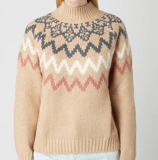Peek & Cloppenburg*: 20% Rabatt auf Casual Styles, z.B. REVIEW Norweger-Pullover für 7,99€ (statt 15€)