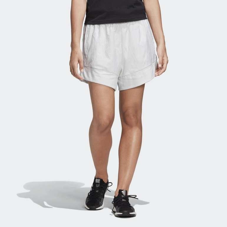 Adidas Primeblue Damen Shorts für 18,70€ inkl. Versand (statt 30€) - Creators Club!