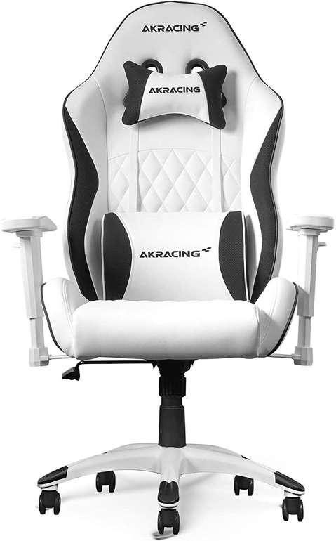 AKRacing Gaming Stuhl California in 3 Farben für je 248,99€ inkl. Versand (statt 294€)