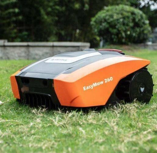 Yard Force EasyMow 260 Mähroboter für 226,54€ inkl. Versand (statt 279€)