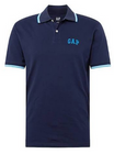 GAP Poloshirt 'FRANCH XLS PK POLO' für 16,07€ inkl. Versand (statt 30€)